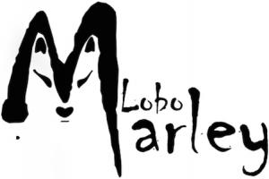 Logo Lobo Marley Retina